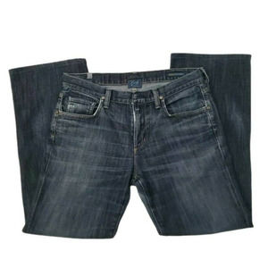Citizens Of Humanity Mens Jeans 32x28 Jagger Denim